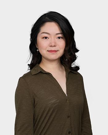 Nina Ji / Actim