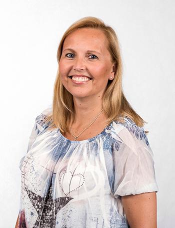 Rita Perämäki / Actim